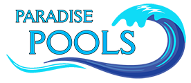 Paradise Pool Services Logo