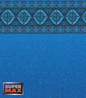 "Dynastie / Blue Granite <br>27 / 20 mil <br>tile height 9 1/8"""