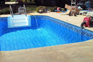 Gainesville Georgia Pool Cleaning Services