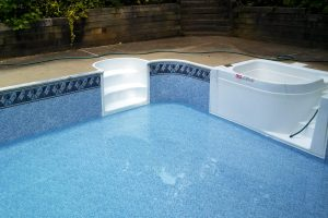 Lawrenceville GA Pool Liner Services
