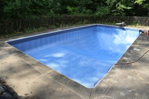 Pool Liner Inlay Services in BufordGA