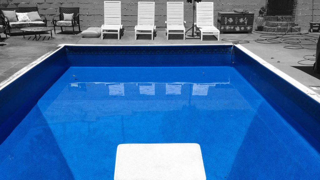 Loganville Pool Renovations