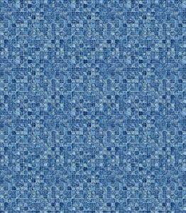 Blue Mosaic <br>20 & 27 mil <br>&nbsp;