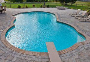 Concrete/Gunite Pool