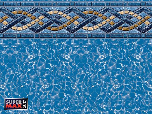 Pool Liner - Panama / Royal Prism