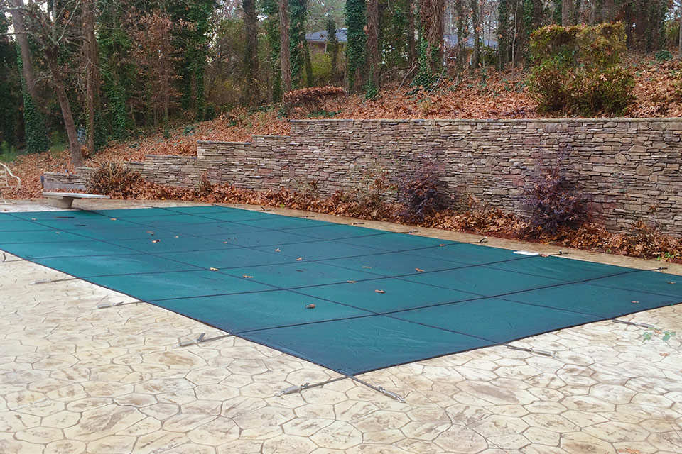 Swimming Pool Installation Paradise Pools