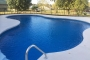 Brand New Swimming Pool Installed
